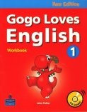 GoGo Loves English tập 1